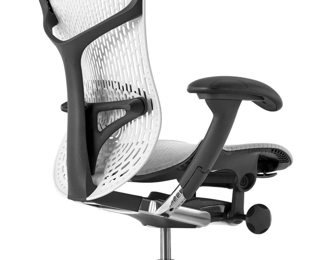 Silla ergonomica Mirra 2 Herman Miller Adeyaka barcelona