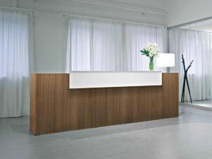 mobiliario de recepcion adeyaka bcn