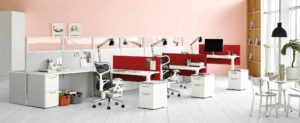 Ergonomia y salud en la oficina Adeyaka Barcelona