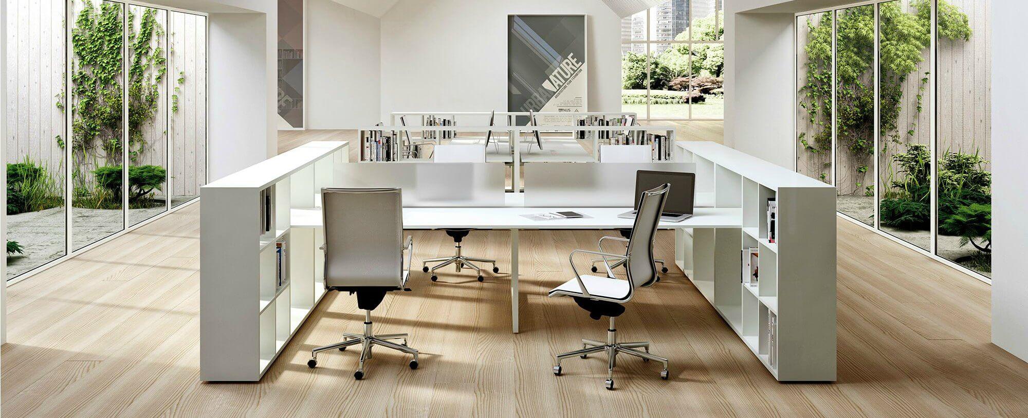 Mobiliario Barcelona Reforma De Oficinas Y Tienda De Muebles De  # Muebles Fantoni