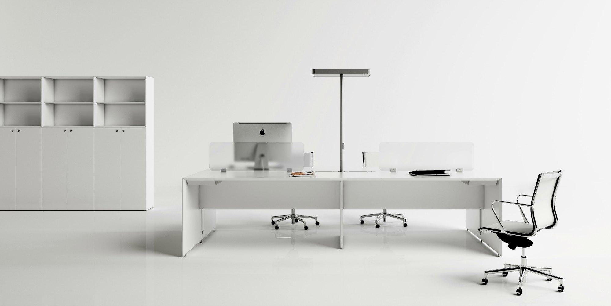 Mobiliario de oficina y archivo adeyaka bcn for Oficinas kutxa barcelona