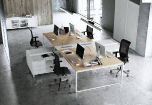 espacios de trabajo jg group