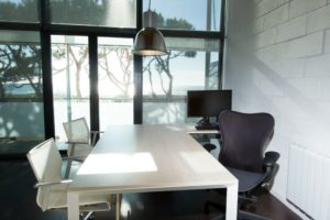reformas integrales de Oficinas TGT Adeyaka barcelona
