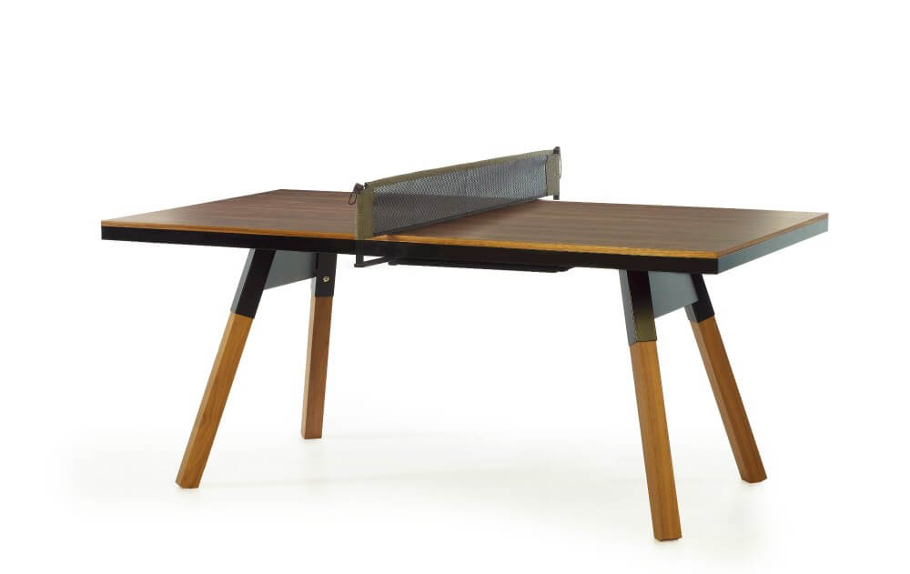 Mesas de ping pong de diseño RS Barcelona