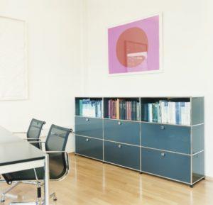 muebles modulares oficina usm