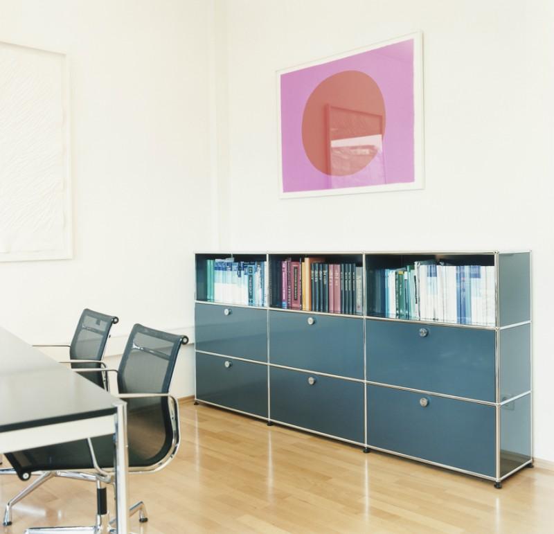 muebles modulares oficina usm adeyaka bcn