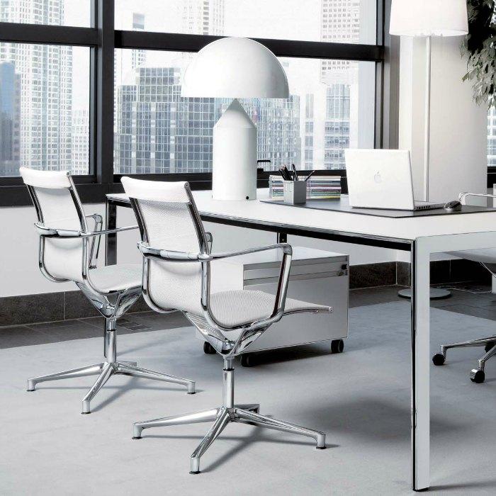 Cadires d'oficina reunió, confidents, col·lectivitats Adeyaka Barcelona ICF