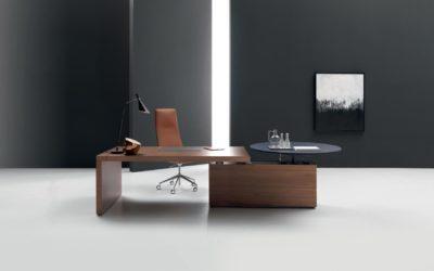 Muebles de alta dirección con Martex