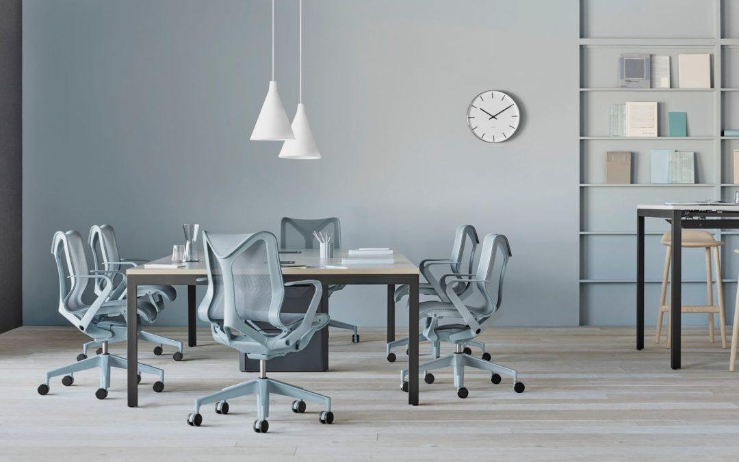 Top 3 sillas de Herman Miller