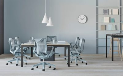 Top 3 sillas de Herman Miller