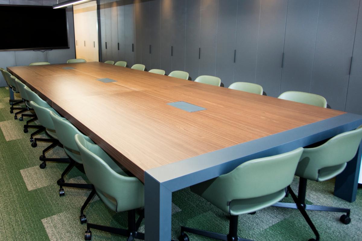 reformas integrales de Oficinas acefat Adeyaka barcelona