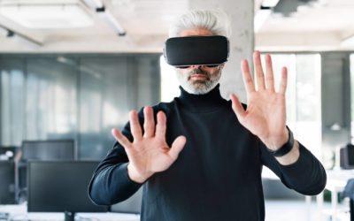 Realidad Virtual aplicada a las Oficinas