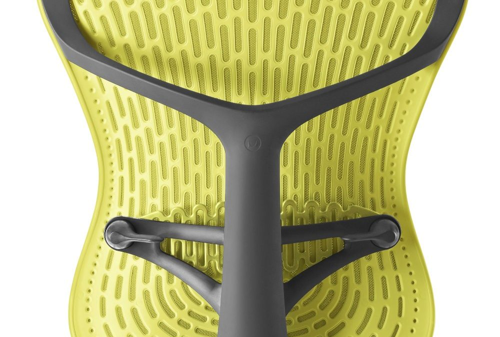 Herman Miller; icono de ergonomía