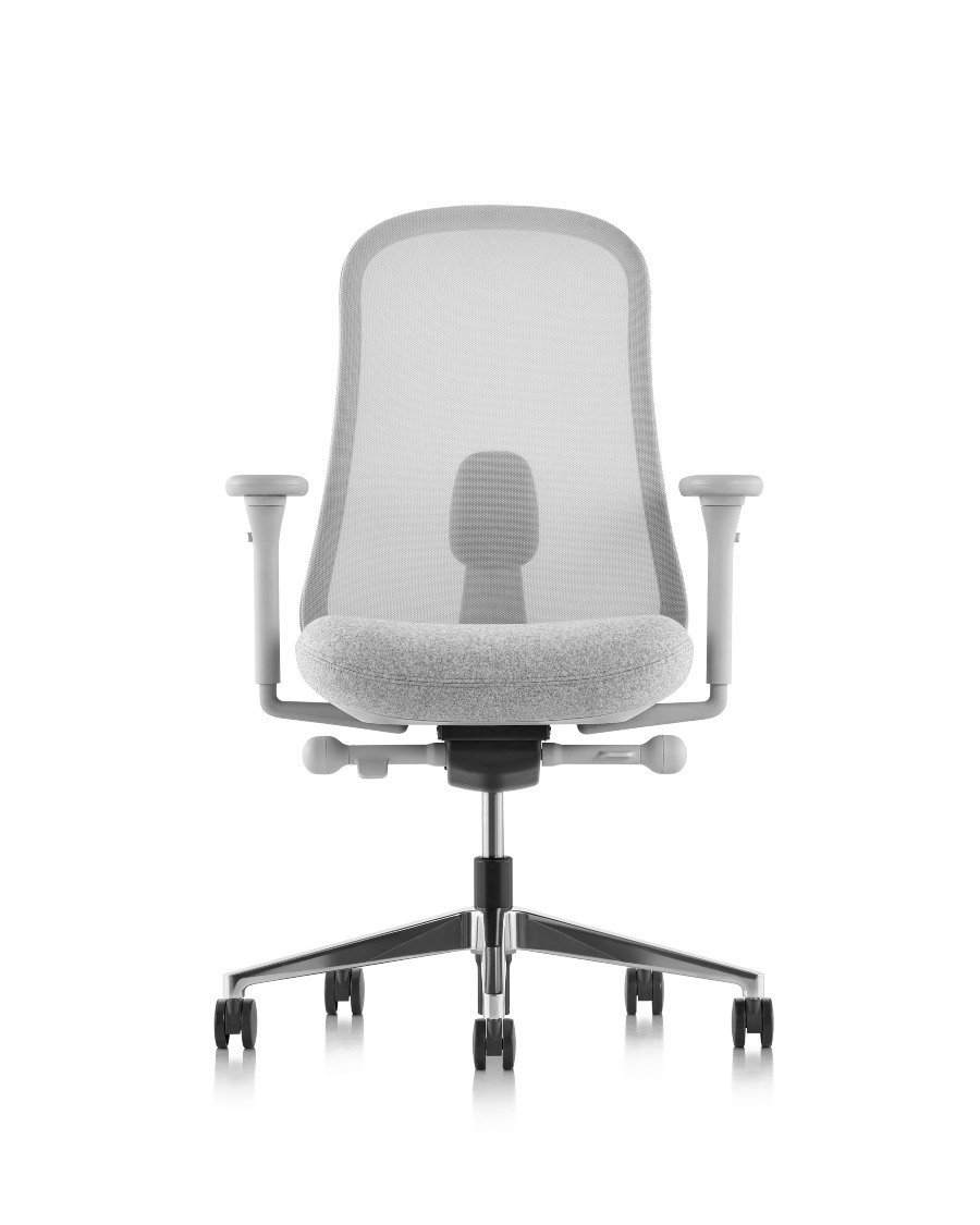 Silla ergonomica Aeron Herman Miller Adeyaka barcelona1
