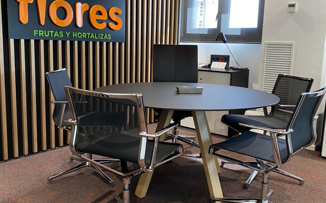 Qué tener en cuenta a la hora de diseñar tu oficina