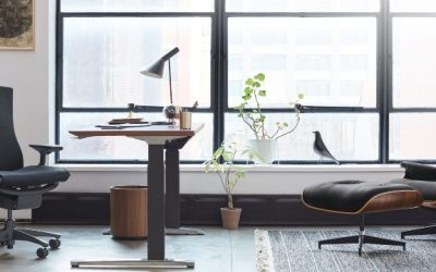 Home Office: 10 consejos