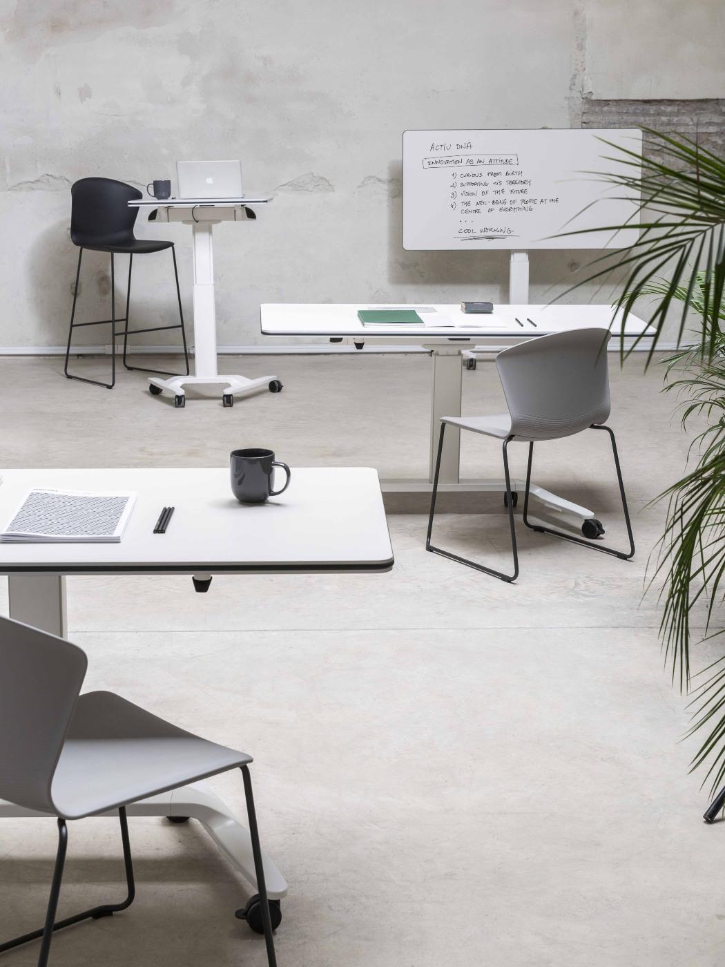 actiu mobiliario oficina barcelona