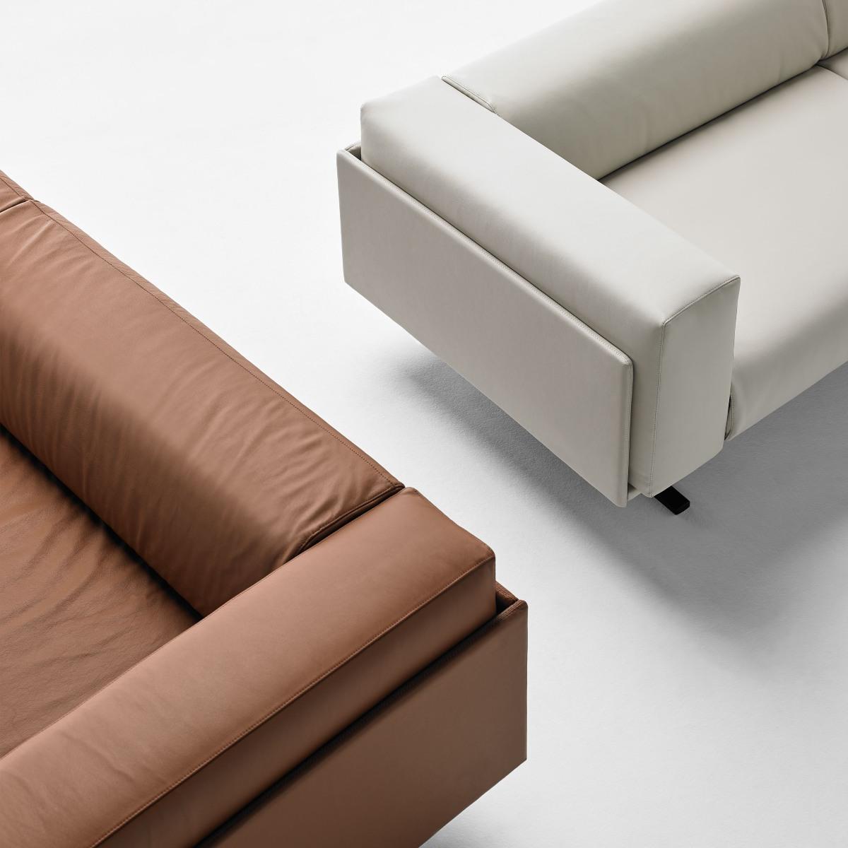 sofas y sillones para oficinas