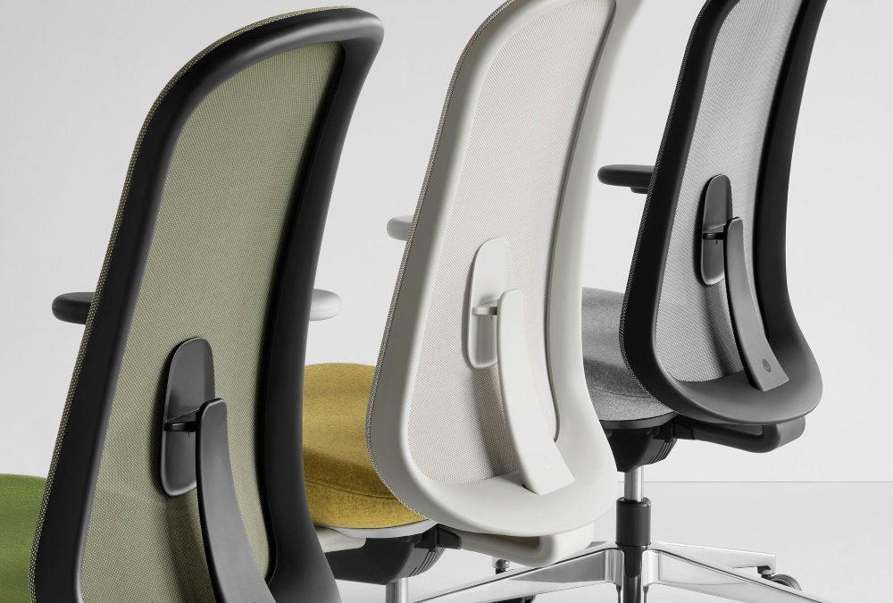 Las mejores sillas para tus días de teletrabajo