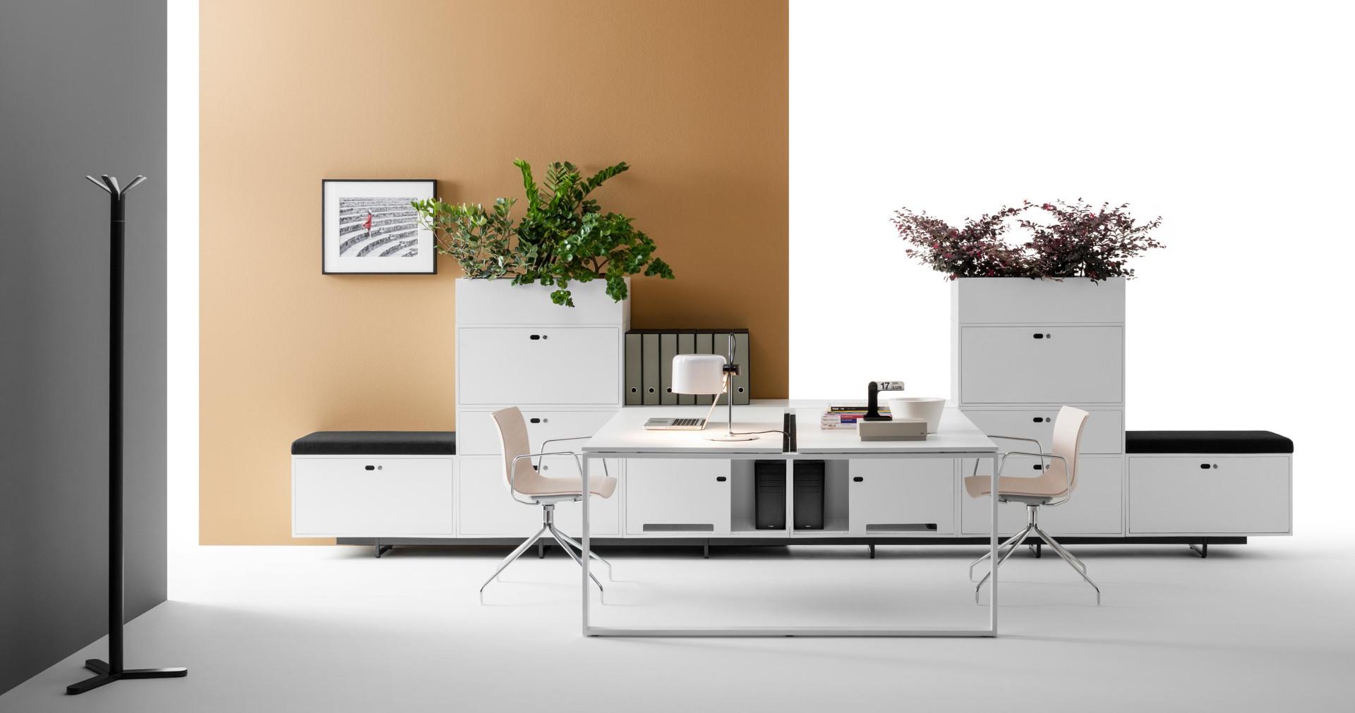 mobiliario de oficina y archivo barcelona