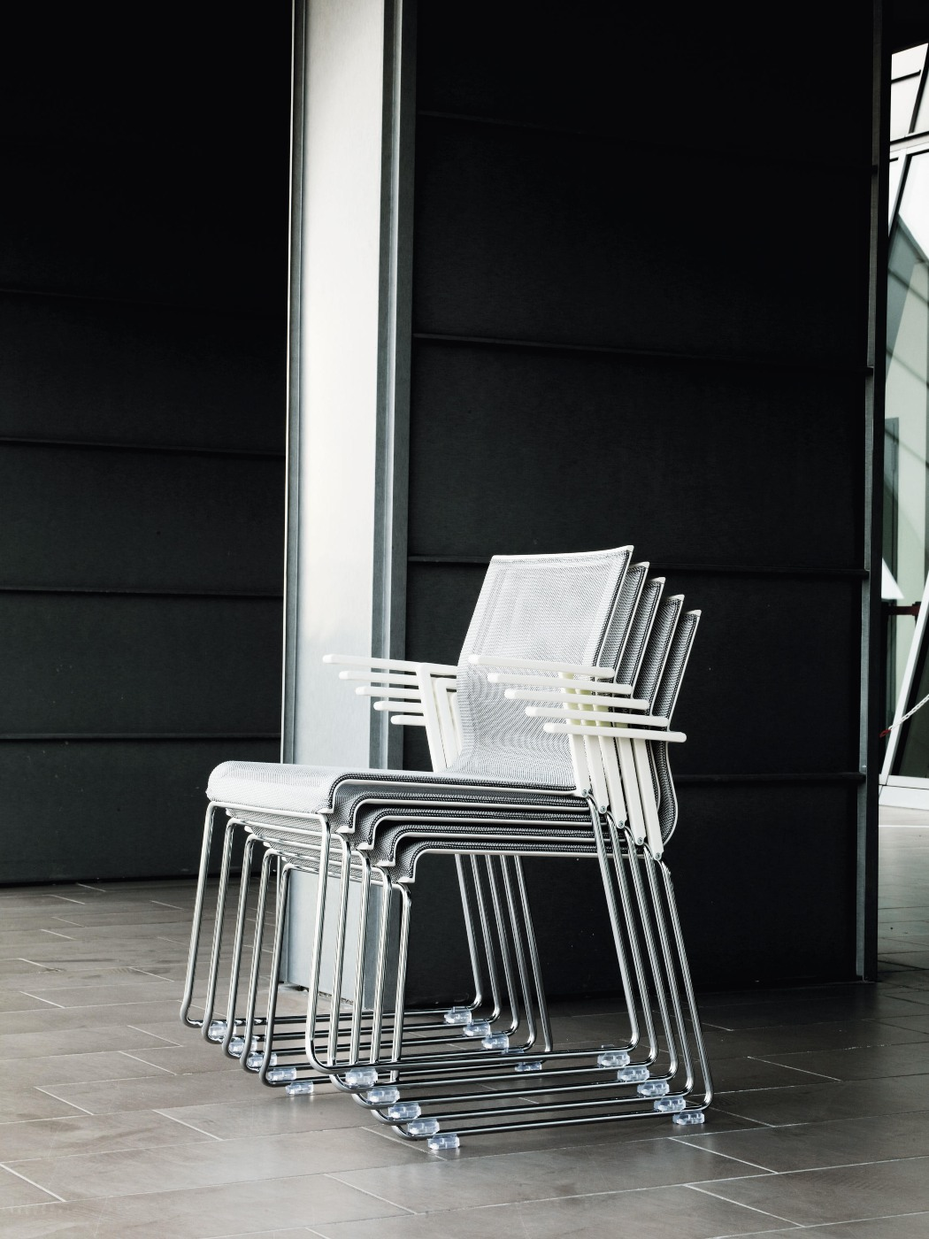 stick chair icf