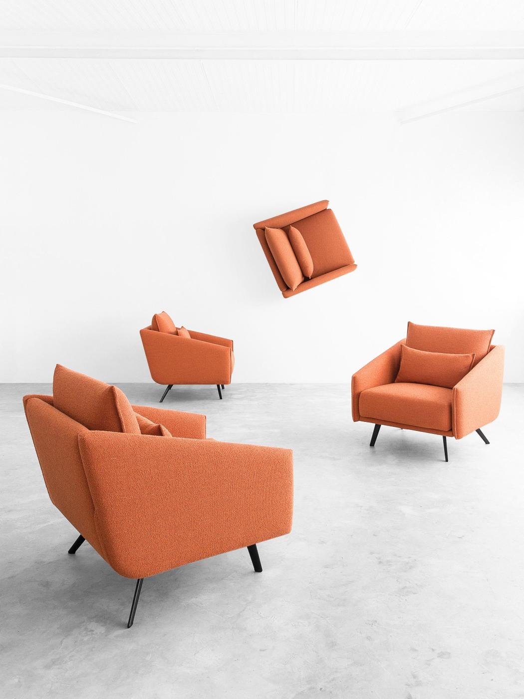 stua costura sofa oficina