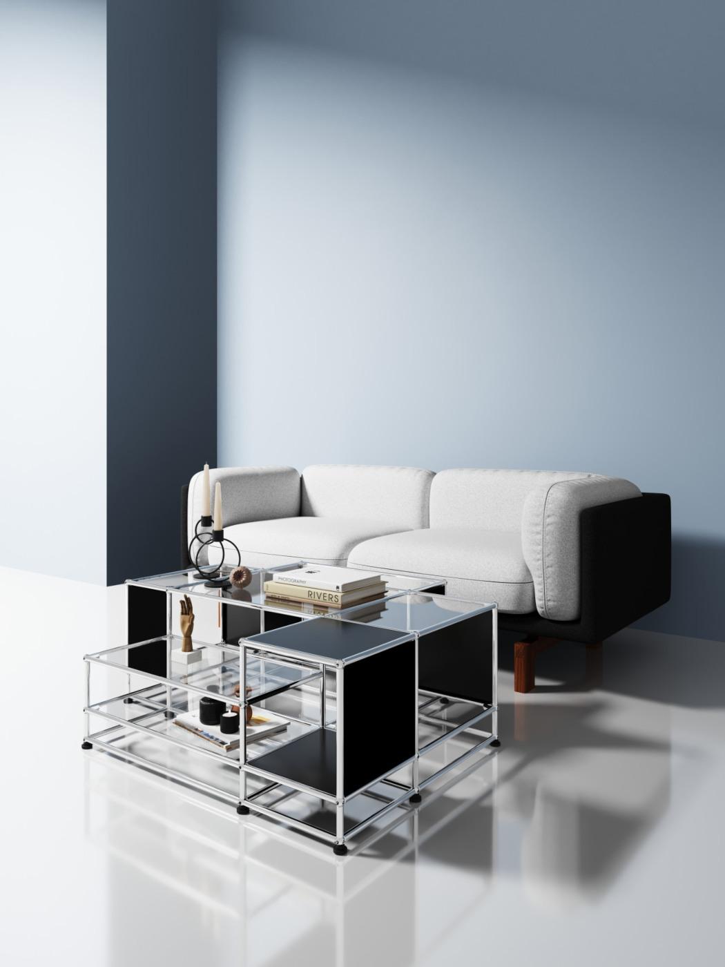 usm muebles modulares