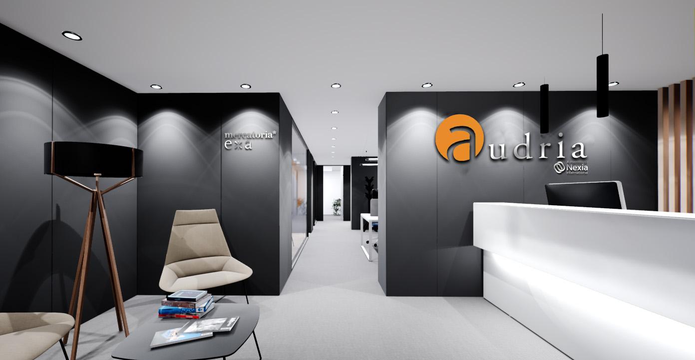 muebles de oficina barcelona