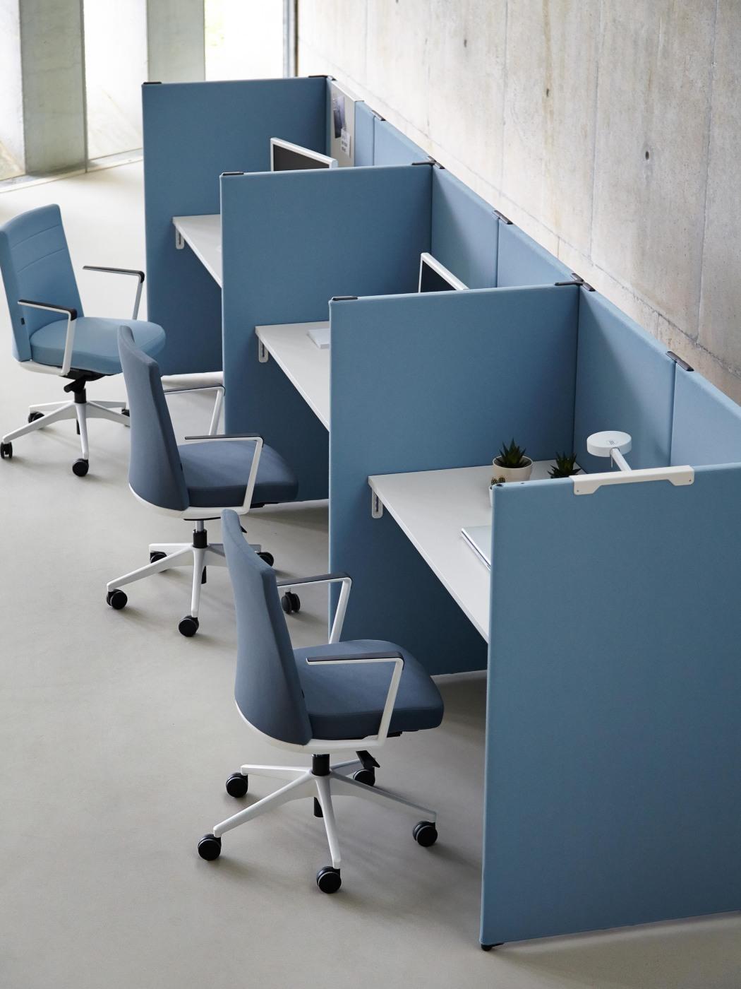 muebles de oficina actiu