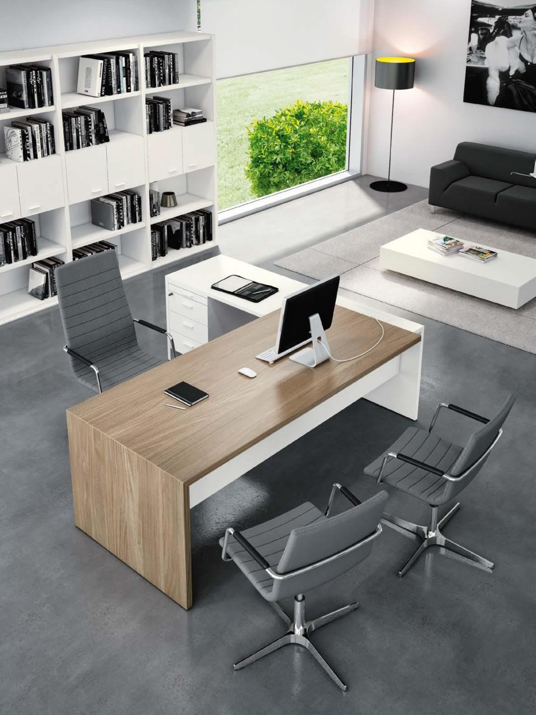 muebles despachos direccion