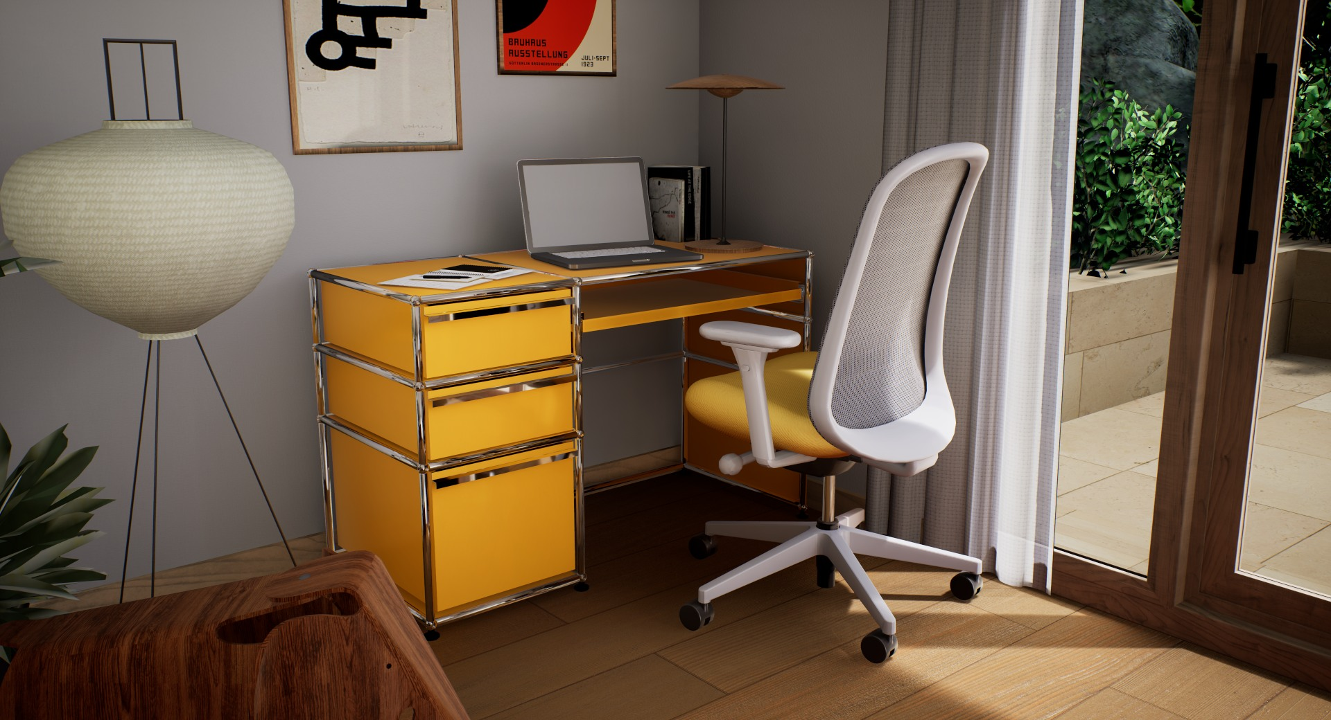 home office - pack gold